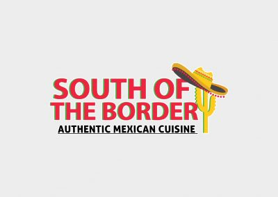 South Of the Border Mexican Cuisine